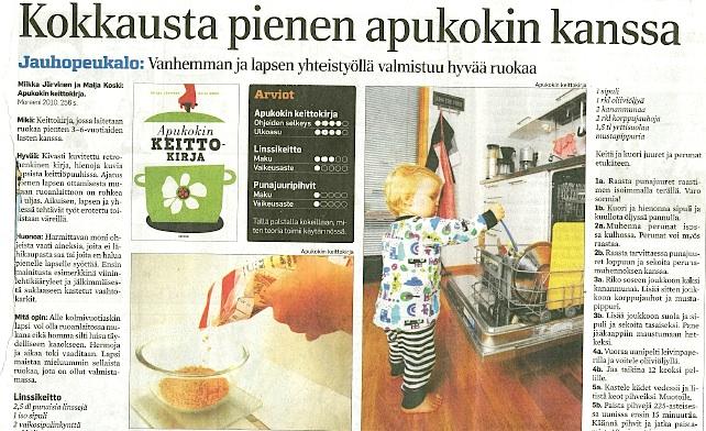 Aamulehti-25-11-2010